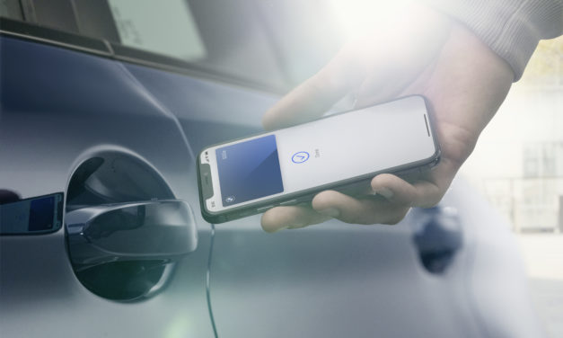 BMW announces support for Digital Key for iPhone