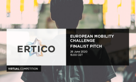 European Mobility Challenge: Three Finalists revealed