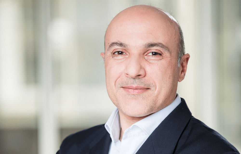 Meet ERTICO's expert Giacomo Somma: making mobility safer, smarter and cleaner