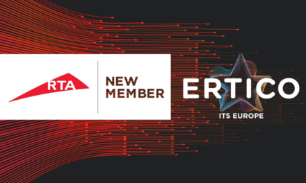 Smart Mobility in Europe and beyond: ERTICO welcomes RTA into the Partnership