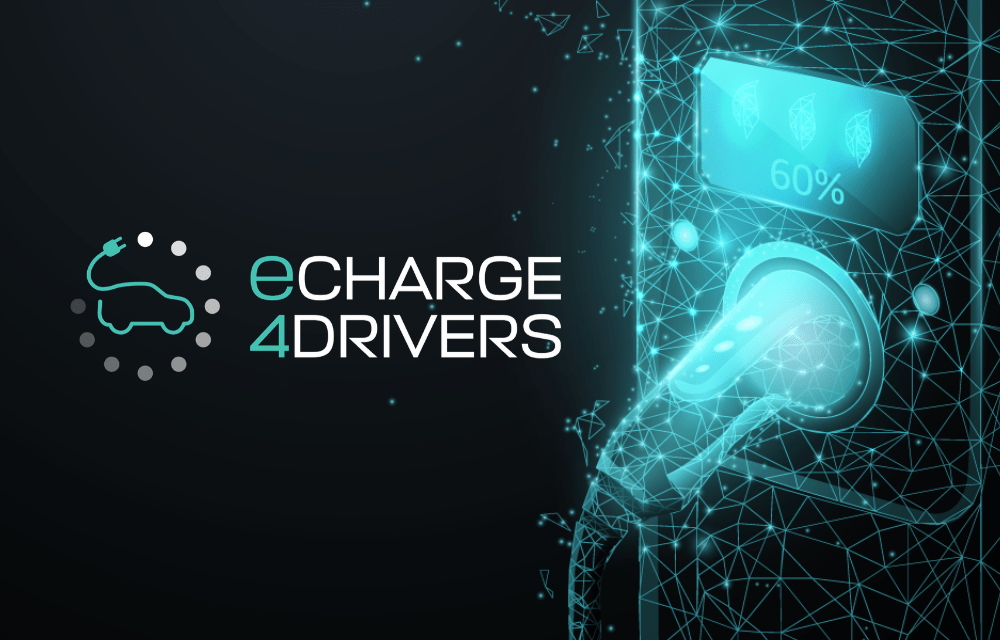 Accelerating the uptake of Electric Vehicles in Europe: ERTICO co-launches eCharge4Drivers