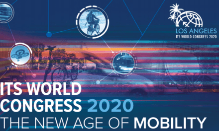 ITS World Congress 2020 announces virtual event