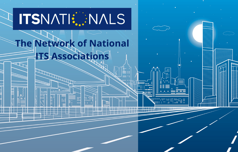 Günther Weber is elected Chairman of the Network of National ITS Associations