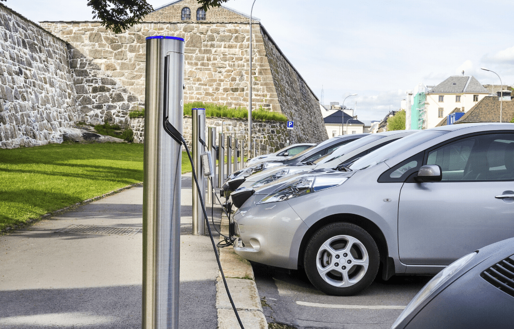 ERTICO Innovation Platform on how to improve electric vehicle charging in Europe