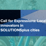 Fostering the uptake of Electric Vehicles | Call for Expressions now open