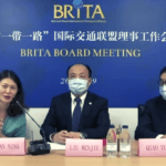 Deepening international alliances: Jacob Bangsgaard, ERTICO CEO becomes Vice-Chairman of the Board of Directors of BRITA