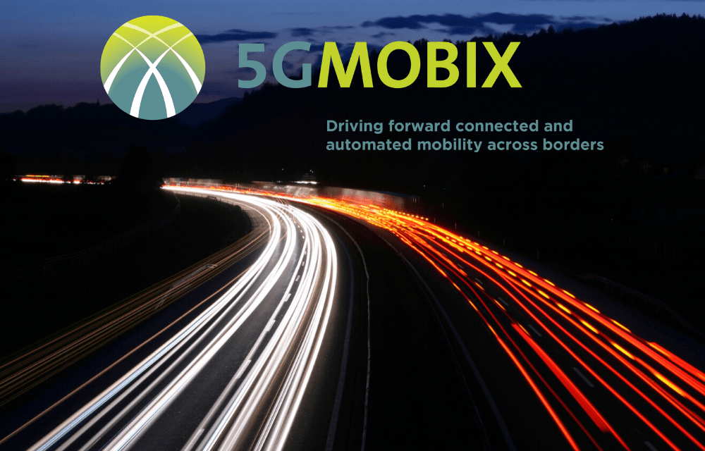 Crossing the border between Greece and Turkey using 5G innovation
