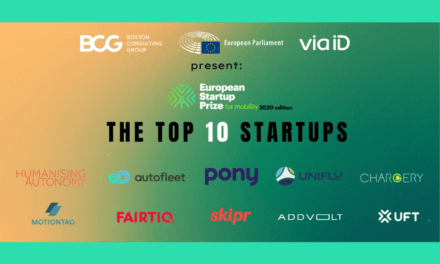 EUSP2020 | Top 10 start-ups are announced