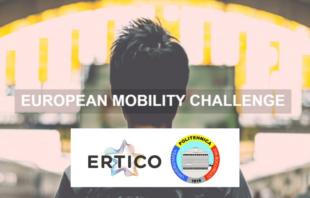 Meet the winners of the European Mobility Challenge
