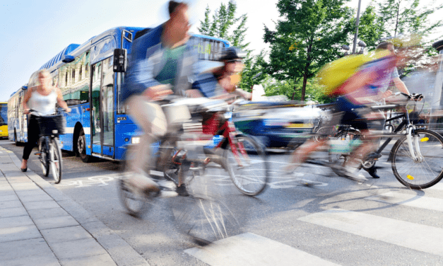 Questionnaire to Public Authorities: How do you engage with citizens in urban mobility?