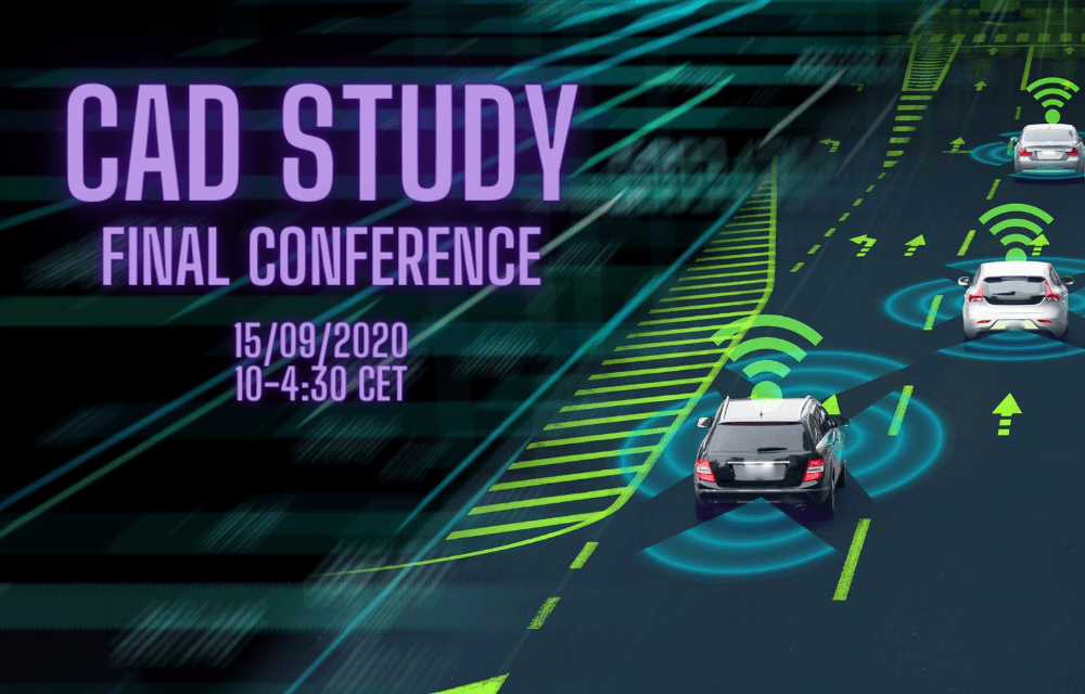 Discover the impacts of Connected and Automated Driving on employment