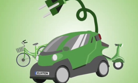 Urban plans including electromobility options are the way to sustainable transport