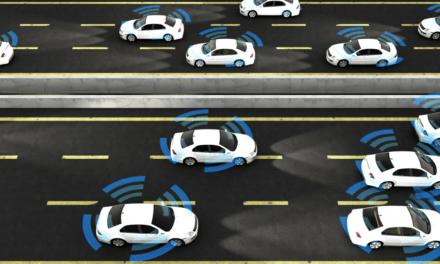 New 5G project intends to revolutionise data provision and services in autonomous mobility