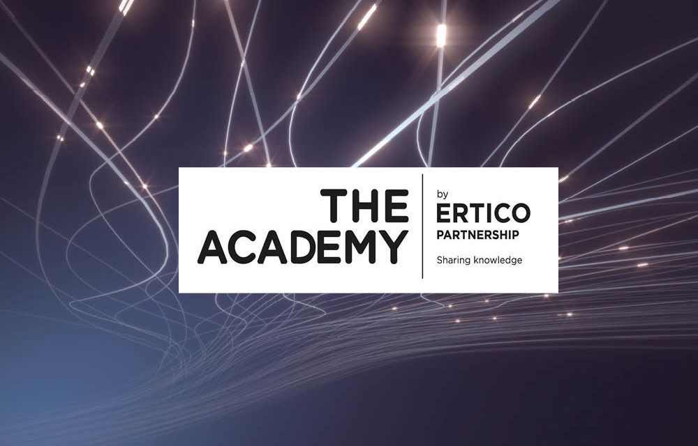 The ERTICO Academy delivers again