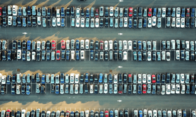 HERE and INRIX build end-to-end parking ecosystem