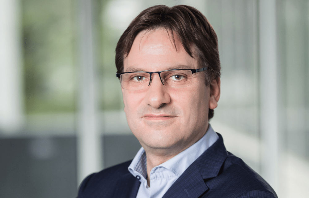 Meet the Expert: ERTICO's Stephane Dreher discusses collaboration in the automated vehicle industry