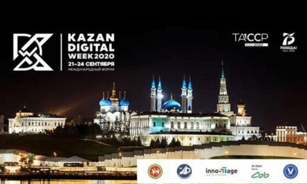 ERTICO supports innovative Kazan Digital Week in the Russian Republic of Tatarstan