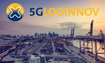 ERTICO leads 5G-LOGINNOV towards its ambition of bringing innovation to European ports