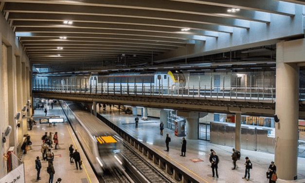 Brussels greenlights single train and public transport ticket