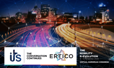 Join the Mobility R-evolution: 5 reasons to be part of the Virtual ITS European Congress
