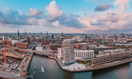 City of Hamburg uses map-based tools to encourage citizen participation in urban planning