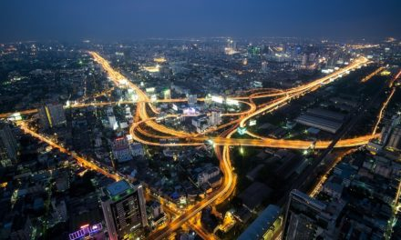 Kapsch TrafficCom expands tolling services regionally across Europe
