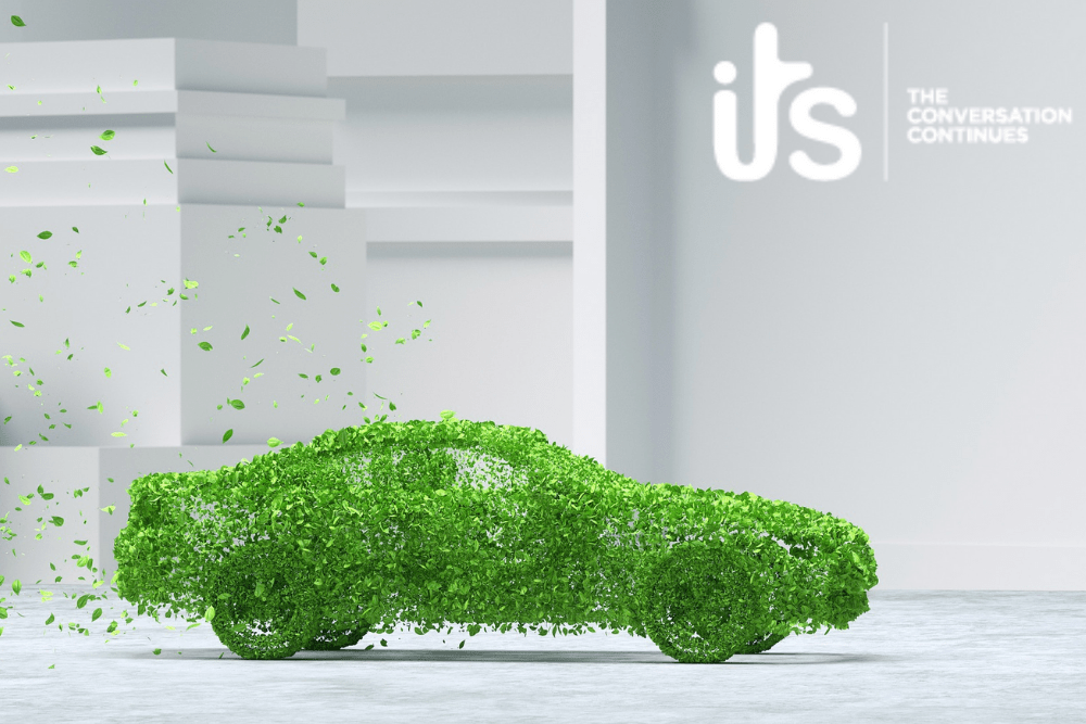 Redesigning mobility: join the sustainability conversation at the Virtual ITS European Congress