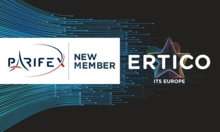 ERTICO WELCOMES PARIFEX TO THE PARTNERSHIP