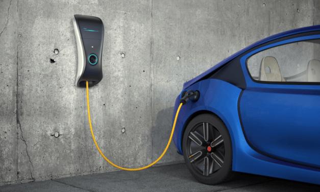 Half-a-million ultra low emission vehicles on UK roads