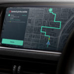 HERE deploys Live Map for DRIVE PILOT system