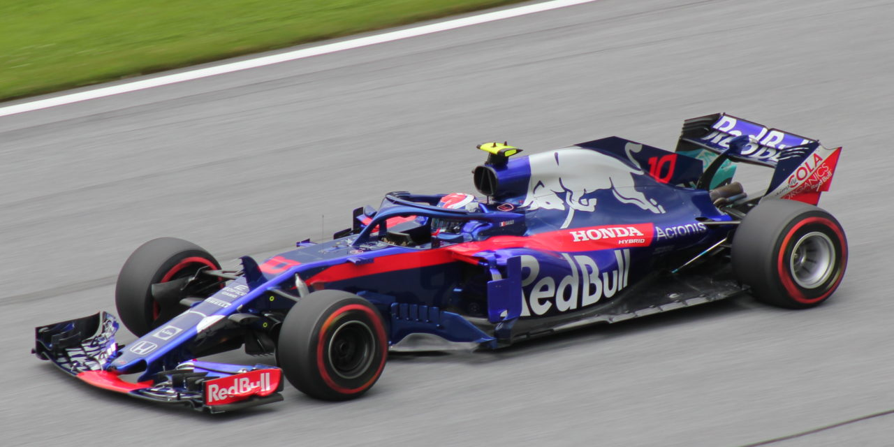 Hondabows out of FIA Formula Oneracing to invest in electric mobility