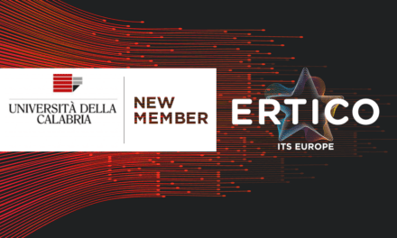 ERTICO welcomes the University of Calabria to the Partnership