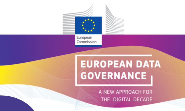 Commission proposes measures to boost data sharing and support European data spaces