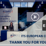 New Partner PARIFEX in profile at Virtual ITS Congress