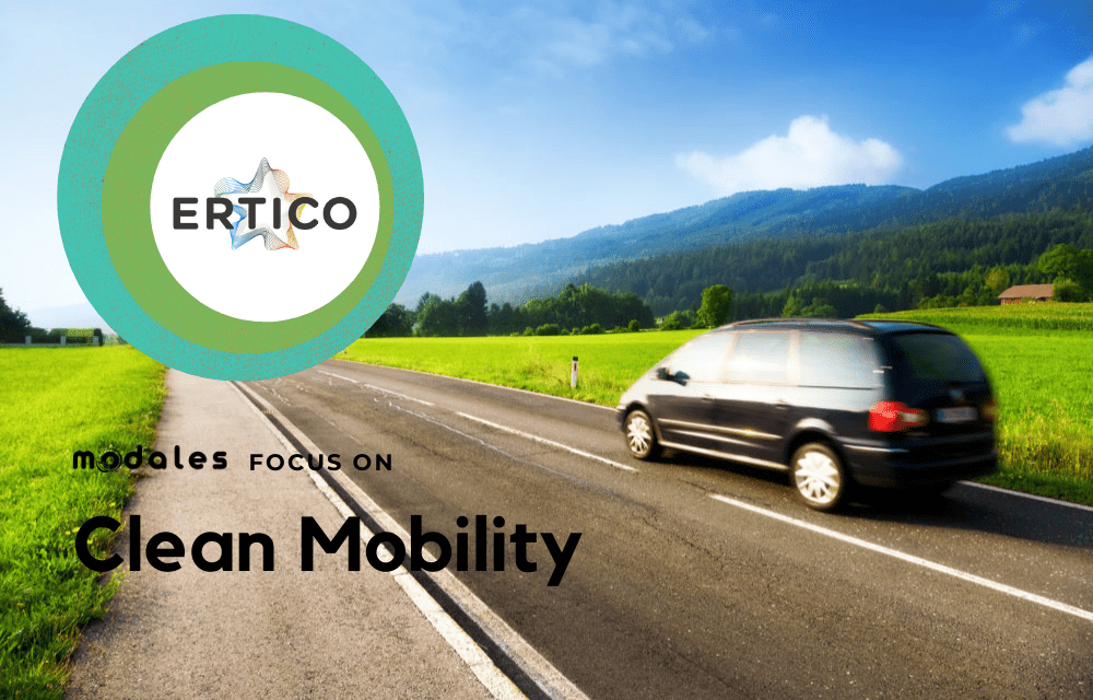Towards more sustainable mobility: interviewing ERTICO's project co-ordinators
