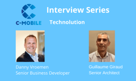 Talking technology for C-ITS services with Technolution