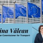 Adina Vălean, European Commissioner for Transport, expresses her views on the Virtual ITS Congress