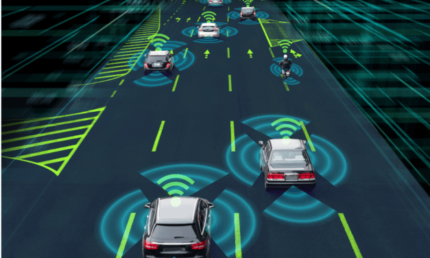The UK's Department for Transport publishes new connected vehicle recommendations