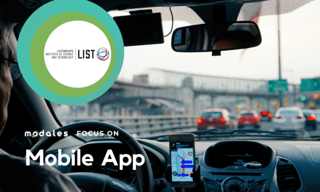 Are you an environmentally-friendly driver? LIST talks about the newapp that will find out!