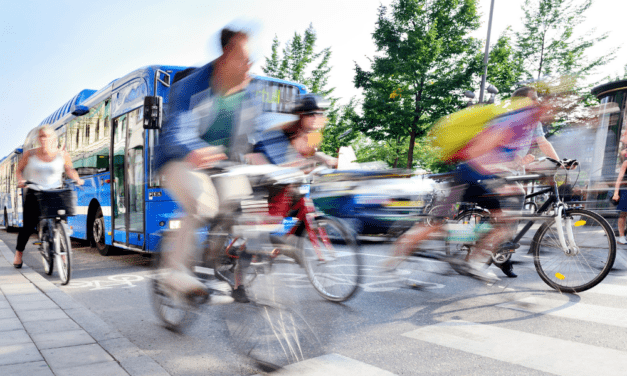TRAN Committee calls for taking cycling into account in the TEN-T guidelines