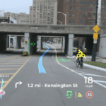 Panasonic's Innovative Augmented-Reality HUD in Cars by 2024