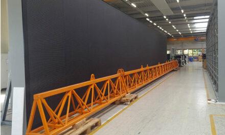 SWARCO to deliver LED displays for Austrian motorways