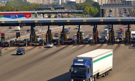 Kapsch TrafficCom leads passenger vehicle e-vignette system in Bulgaria