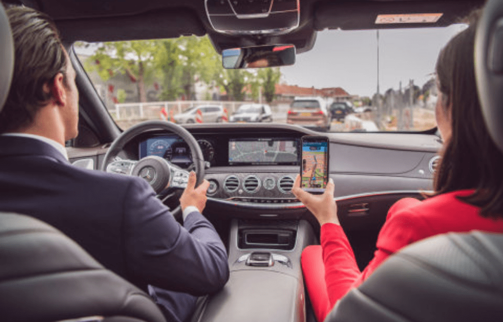 TomTom-Backed European Initiative Delivers Road Safety Data Ecosystem