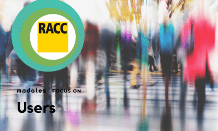 Where Sustainability and Safety meets Users: RACC talks strategy