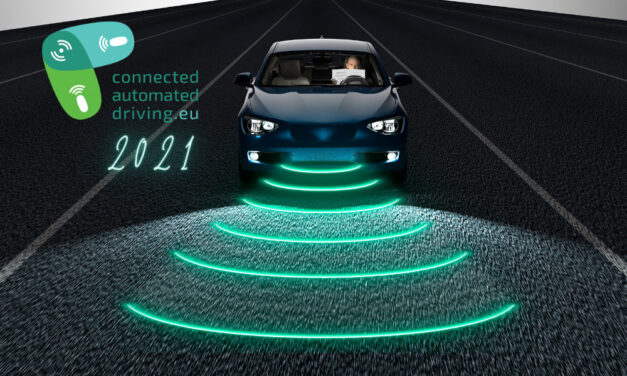 EUCAD21 reveals the future of connected and automated mobility