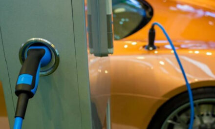 ACEA calls for the EU to target 1m EV public chargers by 2024