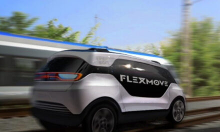 AKKA creates SICEF to develop multimodal transport service FLEXMOVE