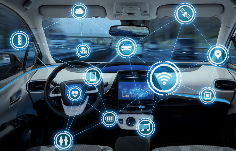 BlackBerry partners with Motional to deliver next-generation driverless vehicles