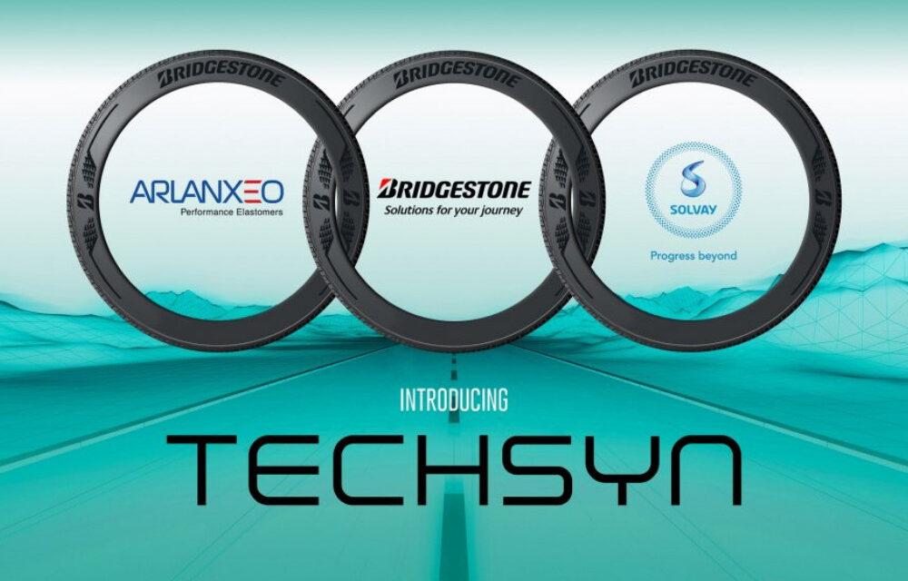 Bridgestone enhances vehicles environmental performance